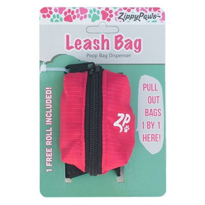 Leash Bag Dispensers
