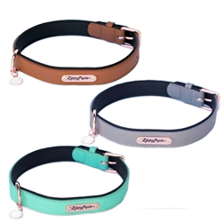 Leather Collars & Leashes