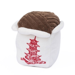 Chinese Take Out NomNomz - Year of the Dog Plush