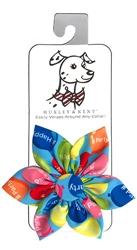 Huxley & Kent - #Happy Pinwheel
