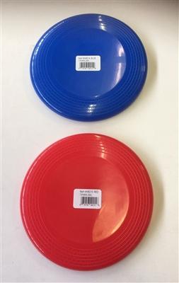 """7"""" BLUE VINYL DISC"""