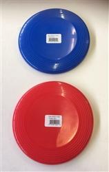 "7"" RED  VINYL DISC"