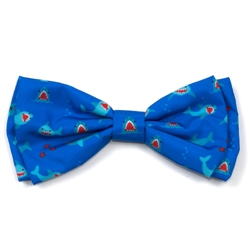 Chomp Bow Tie