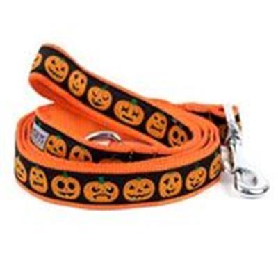 Jack O' Lantern Bow Tie