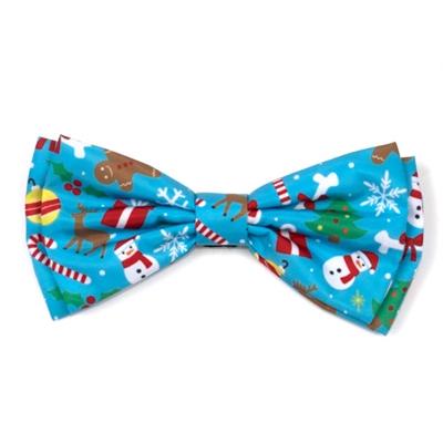 Winter Wonderland Bow Tie