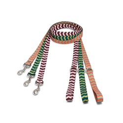 Wavy Baby Webbing Leash
