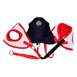 Knox Harness Q by Catspia®