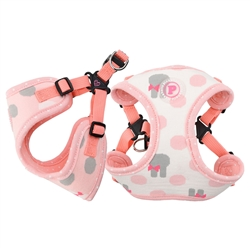 Lapine Harness C by Pinkaholic®