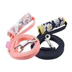 Zinnia Leash by Pinkaholic®