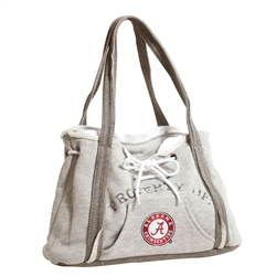 NCAA Alabama Crimson Tide Hoodie Purse
