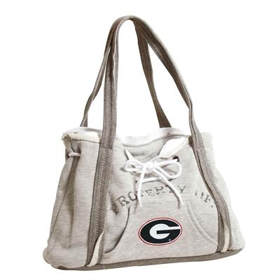 NCAA Georgia Bulldogs Hoodie Purse