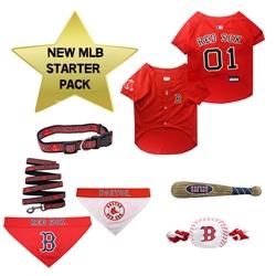MLB Starter Pack - Boston Red Sox