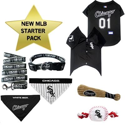 MLB Starter Pack - Chicago White Sox
