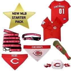 MLB Starter Pack - Cincinnati Reds