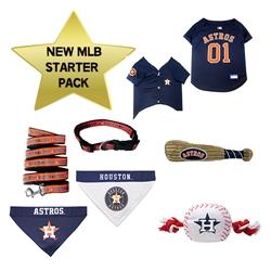 MLB Starter Pack - Houston Astros