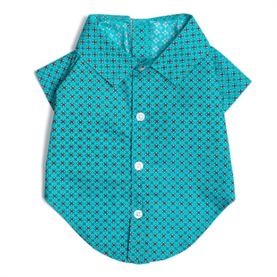 Foulard Turq Shirt