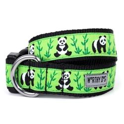 Pandas Collar & Lead Collection