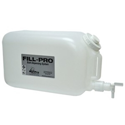 Fill-Pro Bulk Dispensing Unit