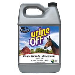 Urine Off Equine Concentrate - Gallon (Case of 4)