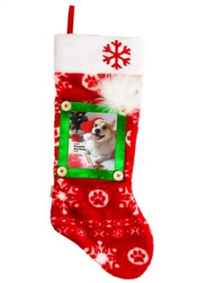 Picture Stocking