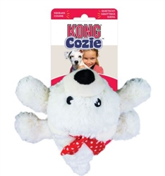 Holiday Cozie Polar Bear - Medium