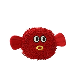 Mighty® Microfiber Ball - Blowfish