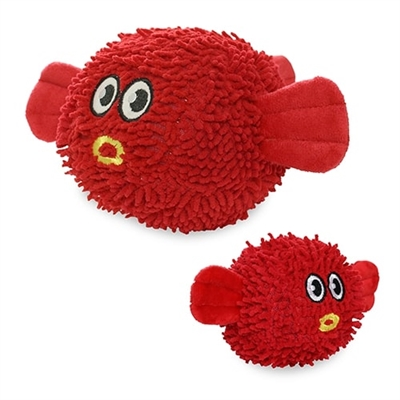 Mighty® Microfiber Ball - Blowfish