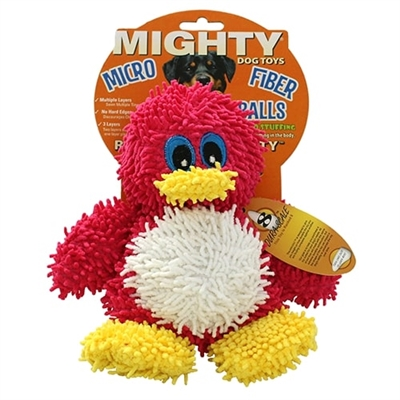 Mighty® Microfiber Ball - Penguin