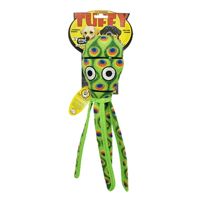 Tuffy® Ocean Creature Series - Squid