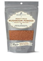 Mighty Mojo Mushroom Powder, 4.5 oz