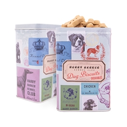 Kennel Club Biscuit Tin
