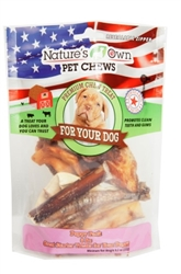 Best Buy Bones Puppy Pack 6pc. Bagged Animal Treats