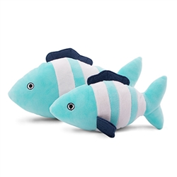 Angelfish Plush Toy
