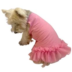 Bubblegum Pink Hello Summer Tutu