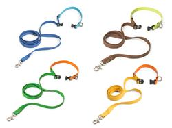 Jaunts™ Leashes with Comfort Grip