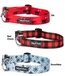 Holiday Collars (Pre-Order)