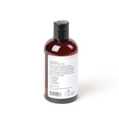 Eye Envy Tear Stain Solution For Cats