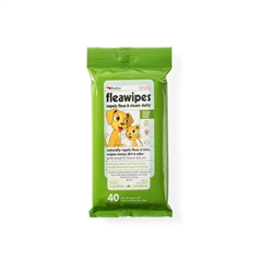 PetKin Fleawipes 40 count