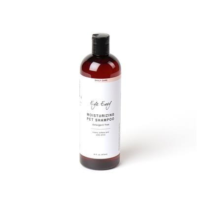 Eye Envy Moisturizing Pet Shampoo - Glycerin Enriched