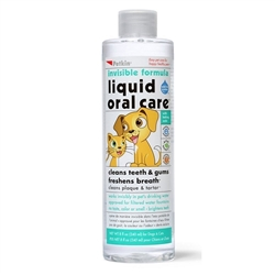 PetKin Pet Liquid Oral Care 8 oz