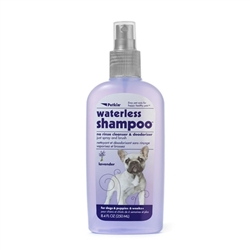 PetKin Waterless Shampoo - Lavender 8.4 oz