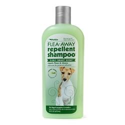PetKin Flea-Away Shampoo - 16 oz
