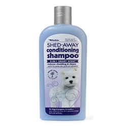 PetKin Shed-Away Shampoo - 16 oz