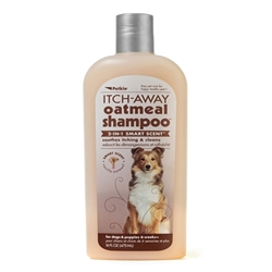PetKin Itch-Away Shampoo - 16 oz