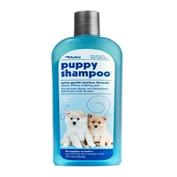 PetKin Puppy Shampoo - 16 oz
