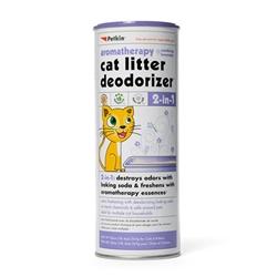 PetKin Cat Litter Deodorizer Lavender - 20 oz