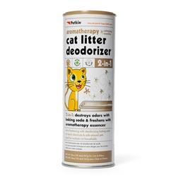 PetKin Cat Litter Deodorizer Vanilla - 20 oz