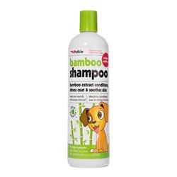 PetKin Bamboo Shampoo - 16 oz