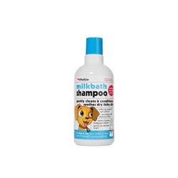 PetKin Milkbath Shampoo - 16 oz