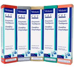 Virbac CET Toothpaste for Dogs & Cats - 2.5 oz (70 gm)